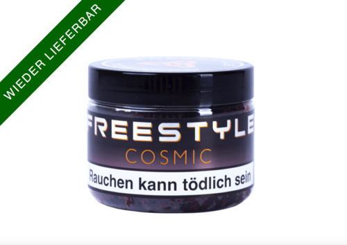"Freestyle ""COSMIC"" 150g"