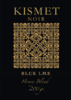 "Kismet Noir Honey Blend Edition ""BLCK LME""  200gr"
